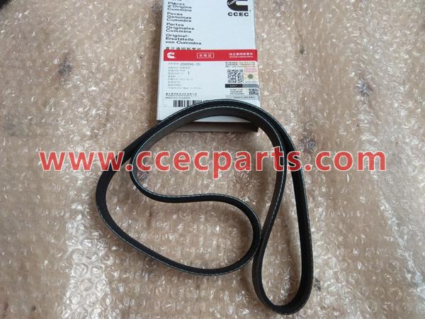 CCEC 206996 K19 Alternator Belt