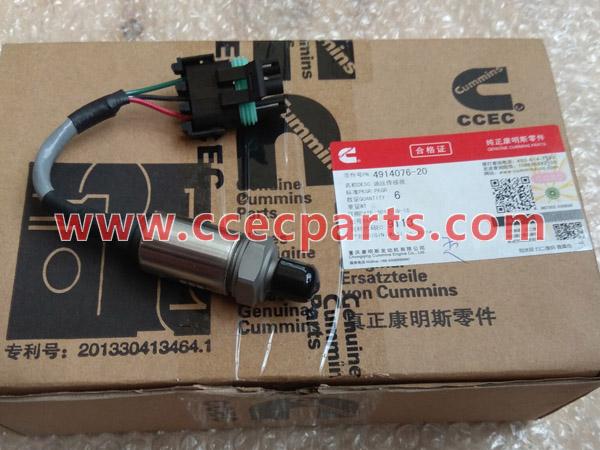 CCEC 4914076 Oil Pressure Sensor