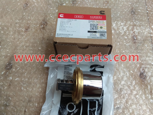 CCEC Thermostat 135675