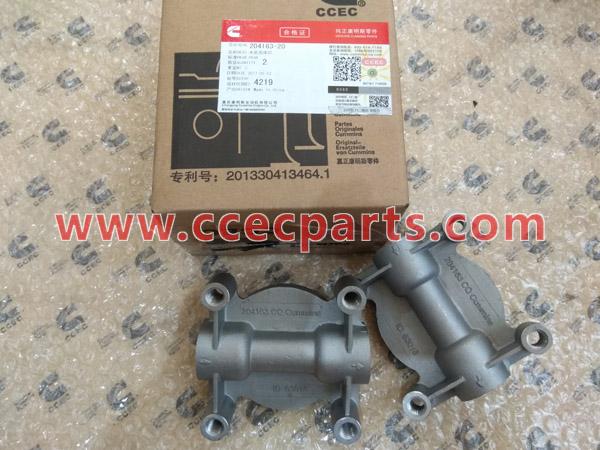 CCEC 204163 Corrosion Resistor Head