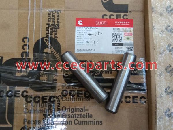 cceco 3006456 Руководство Шток клапана