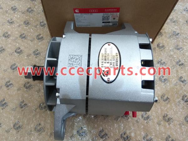 CCEC 3016627 K Series Alternator