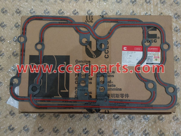 CCEC 3017750 Rocker Lever Housing Gasket