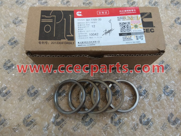 cceco 3017759 Exhaust Valve Insert