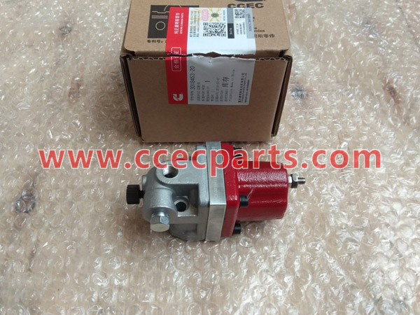 CCEC 3018453 K19 NTA855 Shut-Off Valve