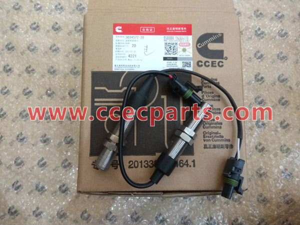 CCEC 3034573 Magnetic Pickup