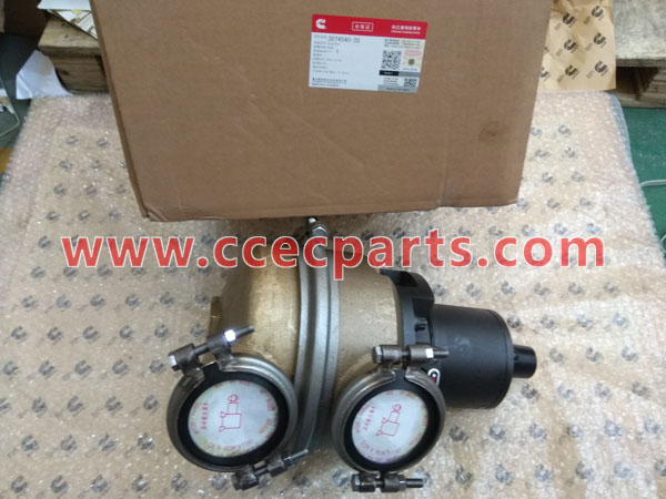 CCEC 3074540 Sea Water Pump