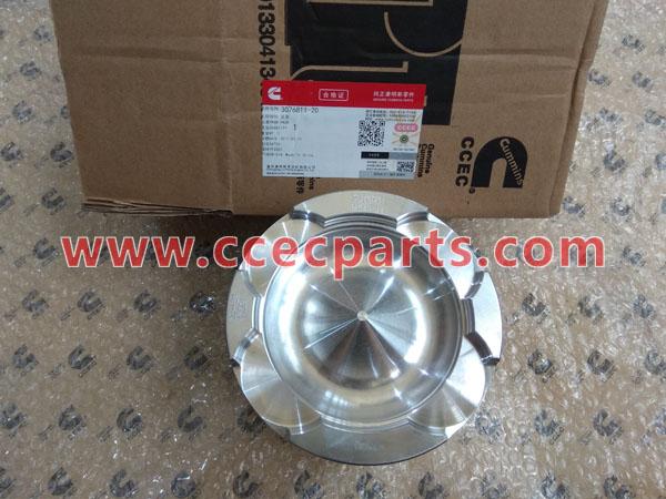 CCEC 3076811 NT pistón