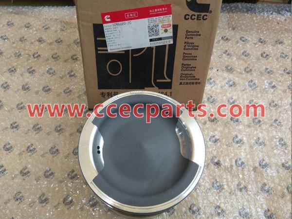 CCEC 3096680 K Series Piston