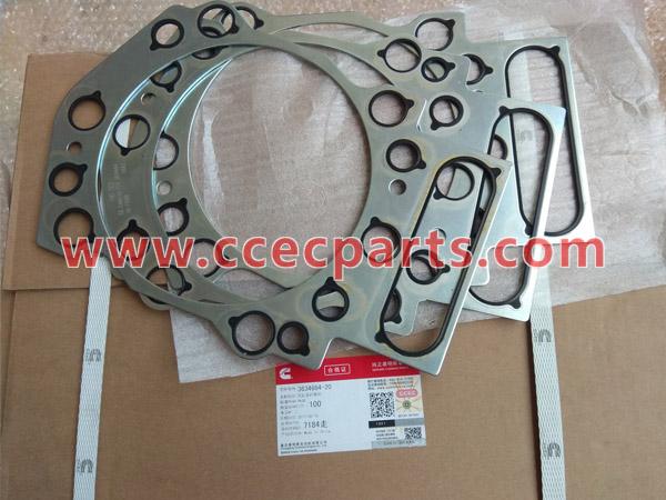 CCEC 3634664 K Series Cylinder Head Gasket