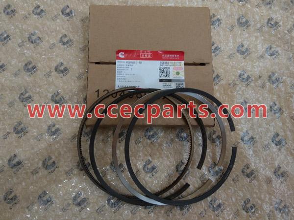 CCEC 4089810 Conjunto de aros de pistón