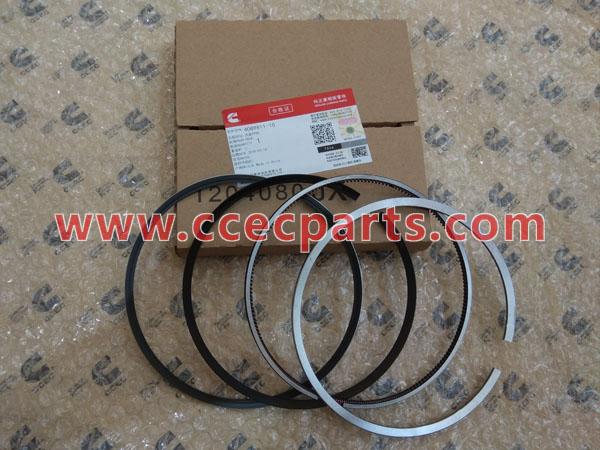 CCEC 4089811 Conjunto de aros de pistón
