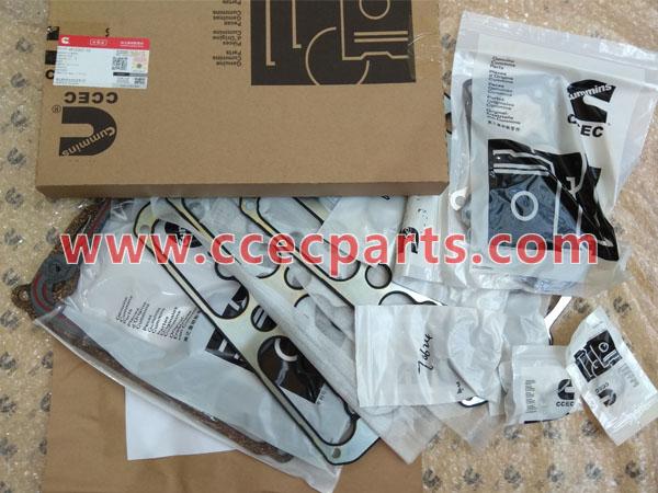 CCEC 4915302 Kit de reparación de la serie superior NT