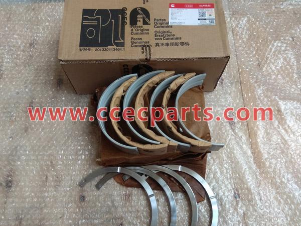 CCEC AR12270 K19 Main Bearing
