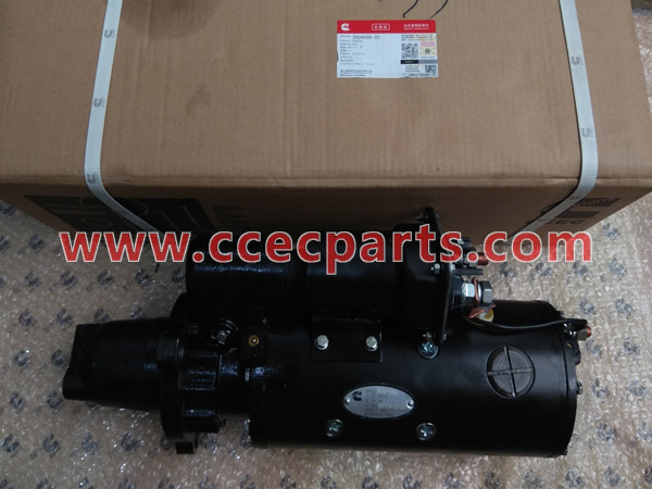 CCEC 3004699 Motor de arranque
