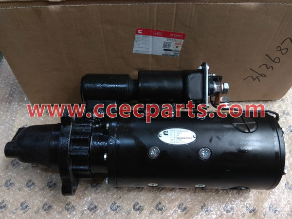 CCEC 3636821 Motor de arranque