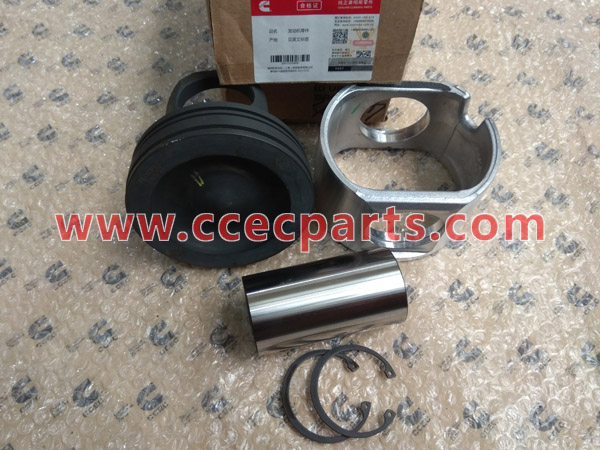 CCEC 4089865 Engine Piston Kit