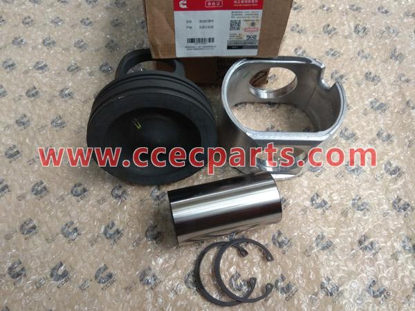 CCEC 4089865 Kit de motor de émbolo