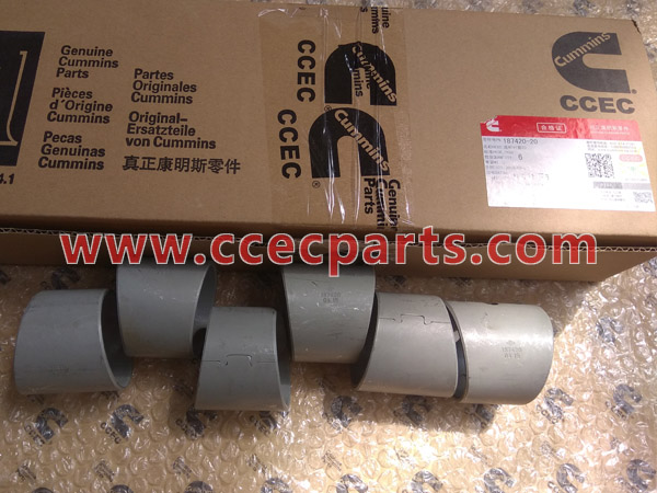 CCEC 187420 Connecting Rod Bushing For NT855 Engine