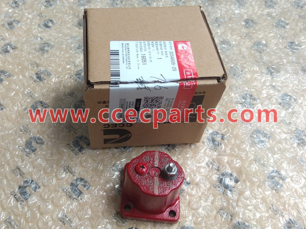 CCEC 3054609 Shut-Off Valve For K Series Engine