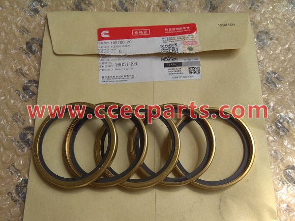 CCEC 3054609 Thermostat Seal For NT855 Engine