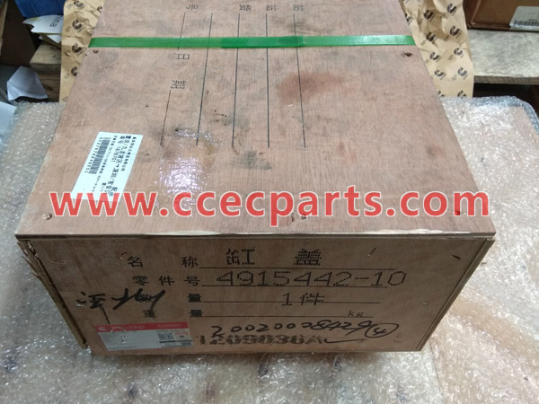 CCEC 4915442 Culata N