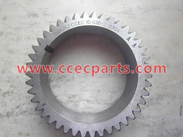 CCEC 3004262 K50 Crankshaft Gear