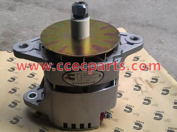 cceco 3016627 M11 K19 K38 Engine Alternator