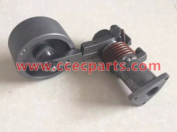 cceco 3017670 K38 Engine Fan Idler