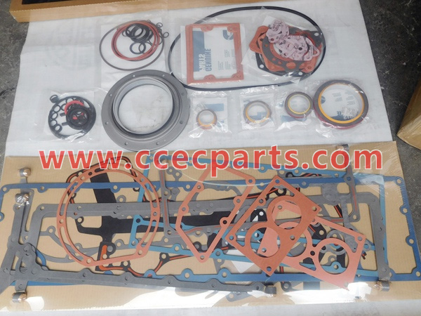 CCEC 3801007/4089391 K19 Engine Lower Repair kit