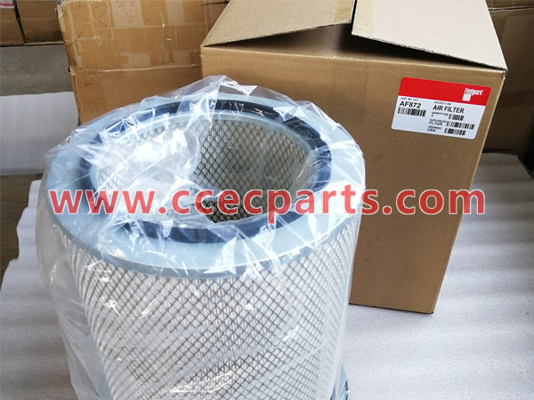 CCEC 3018042 AF872 Air Cleaner Fleetguard AH19327