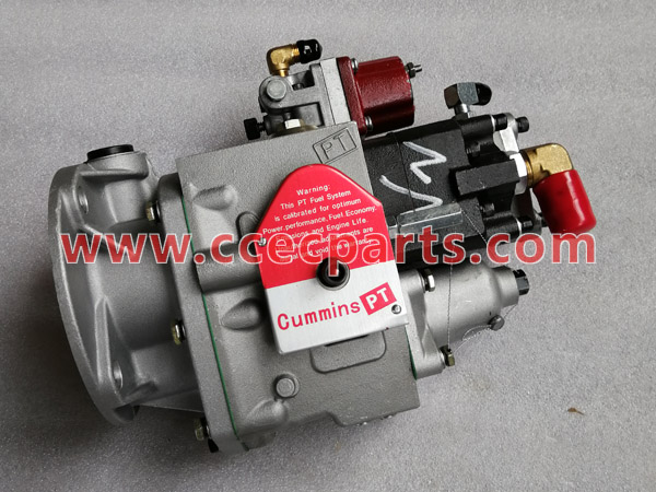 CCEC 3070123 N855 Engine Fuel Pump