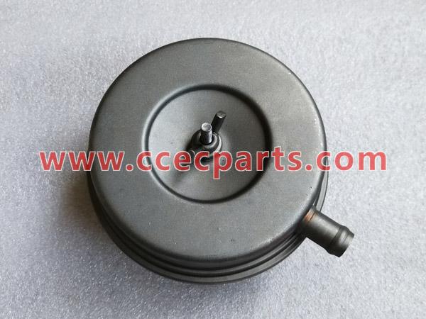 CCEC 255180 NTA855 del respiradero del cárter