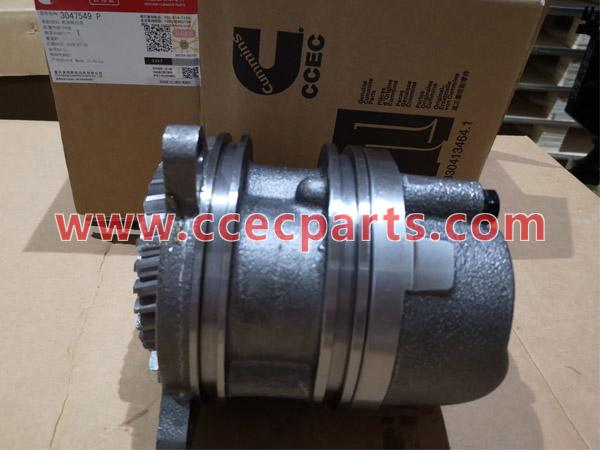 cceco 3407549 K19 Pompe à huile de lubrification