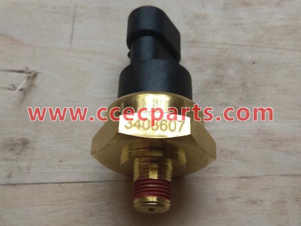 CCEC 3408607 Palanca de presión del aceite