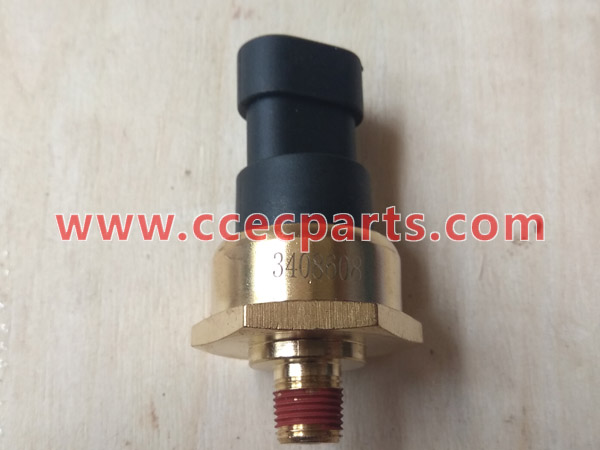 CCEC 3408608 Low Oil Pressure Switch
