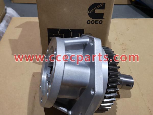 cceco 4986319 K19 الوقود مضخة محرك