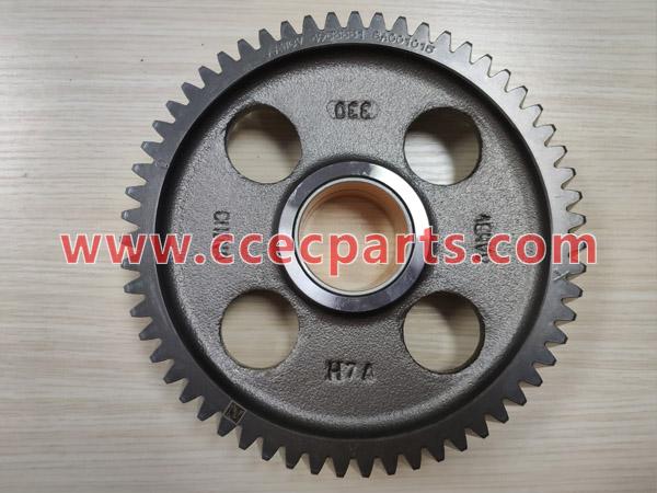 cceco 4953331 K38 K50 Idler vitesse