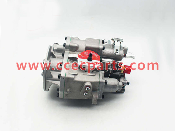 CCEC 3015958 NT855 Engine PT Bomba de combustible