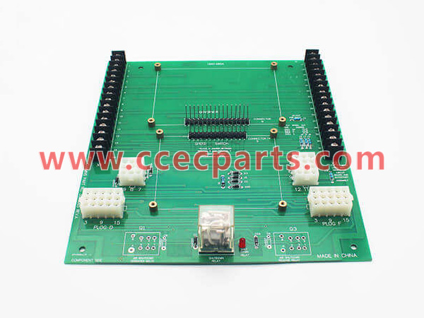cceco 3053065 NTA855 Engine Instrument Panel Circuit Board