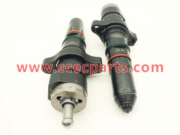 CCEC 4999492 K Engine Fuel Injector