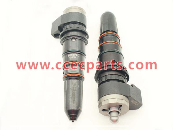 CCEC 4913770 Inyector de motor NTA855-G7