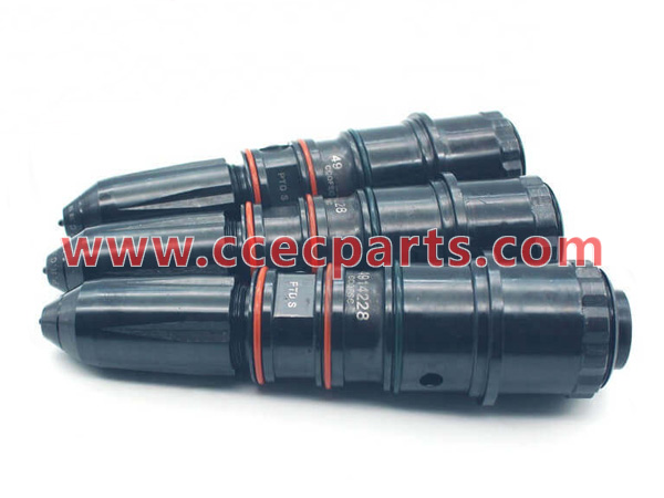 CCEC 4914228 NTA855-G2 Engine Injector